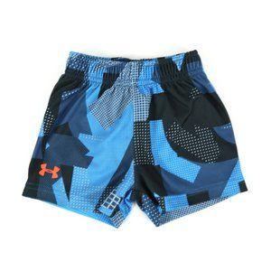 UNDER ARMOUR shorts, boy's size 6/9M